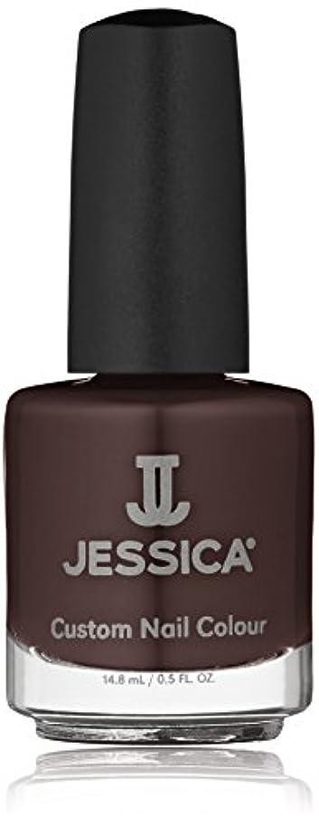 ブランデーヘクタール水分Jessica Nail Lacquer - Unleashed - 15ml/0.5oz