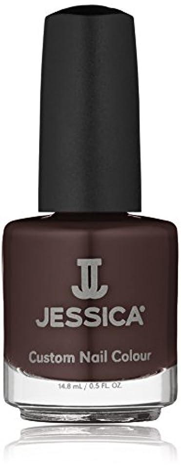 秀でるオンス天国Jessica Nail Lacquer - Unleashed - 15ml/0.5oz