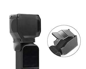 DJI OSMO POCKET カバー レンズ保護 レンズカバー ケース 移動・保管時用 固定カバー 防塵