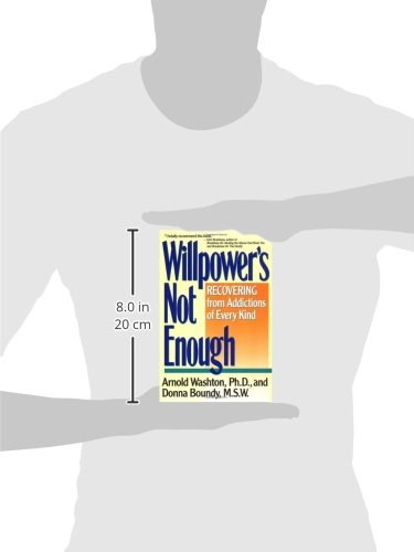 addictions willpower is not enough essay An artcle explaining why willpower has nothing to do with addictions.