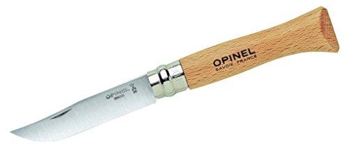 OPINEL(オピネル) 000404 NO.6 ステンレス ブリスター 000404