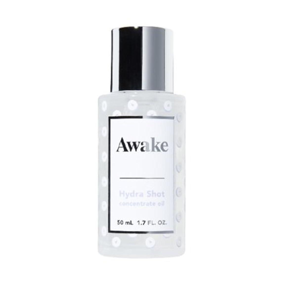 望遠鏡グレートオーク理想的アウェイク(AWAKE) Awake(アウェイク) ハイドラショット コンセントレイトオイル 〈美容オイル〉 (20mL)