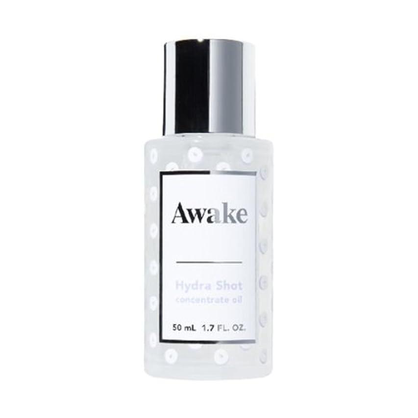 ダーベビルのテスシャークジェームズダイソンアウェイク(AWAKE) Awake(アウェイク) ハイドラショット コンセントレイトオイル 〈美容オイル〉 (20mL)