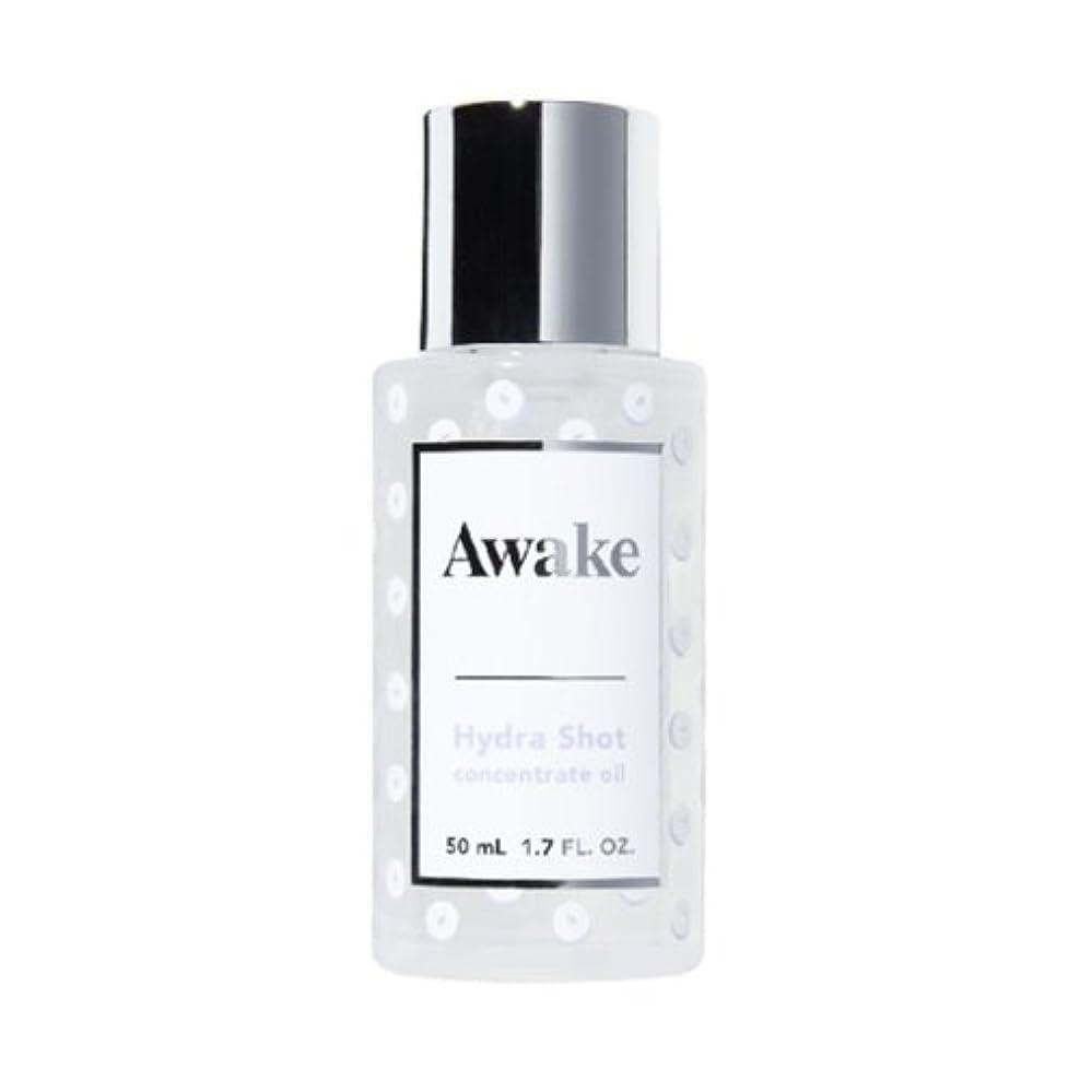 アウェイク(AWAKE) Awake(アウェイク) ハイドラショット コンセントレイトオイル 〈美容オイル〉 (20mL)