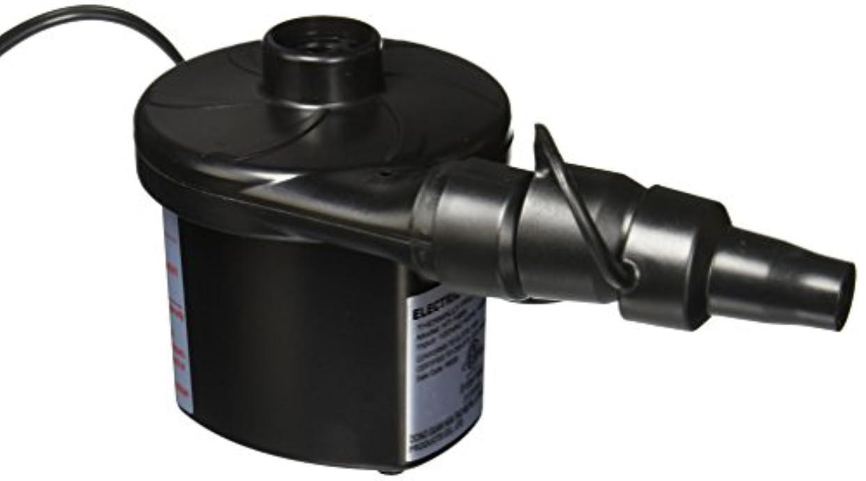 降臨ダイバー選ぶコフランの110/120V電動エアーポンプ