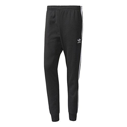 adidas Originals(アディダス オリジナルス) ロングパンツ メンズ SST CUFFED TRACK PANTS ジャージ bhb12-S-AJ6960