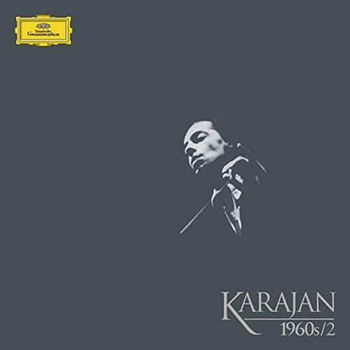 カラヤン 60's (Vol.2) - ドイツ・グラモフォン...