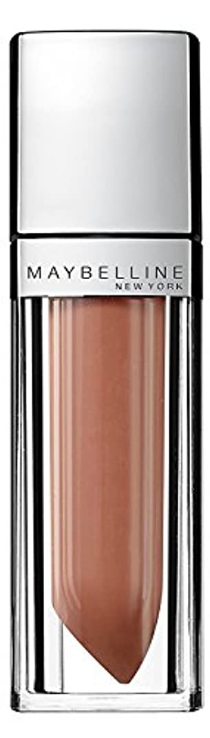 声を出して明らかに記述するMaybelline Color Sensational Elixir Lippen-Creme-Lack/Lip Gloss Farbe Wählbar/ 5ml: Maybelline Color Sensational Elixir Lippen-Creme-Lack/lip Gloss / 720 Nude Illusion