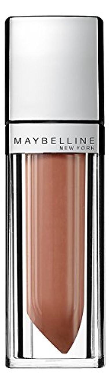 病な王女アナリストMaybelline Color Sensational Elixir Lippen-Creme-Lack/Lip Gloss Farbe Wählbar/ 5ml: Maybelline Color Sensational...