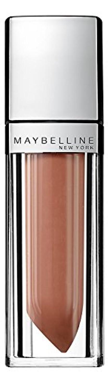 切り刻む慢なアラビア語Maybelline Color Sensational Elixir Lippen-Creme-Lack/Lip Gloss Farbe Wählbar/ 5ml: Maybelline Color Sensational...