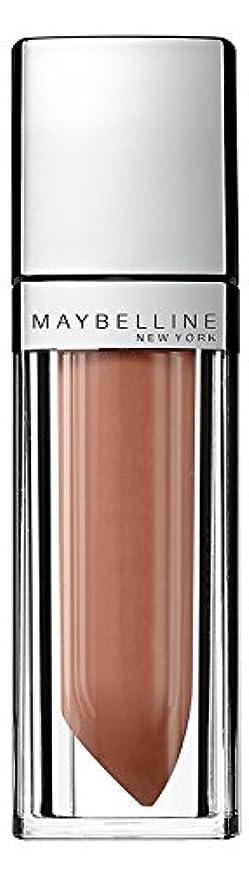 ラウズ選択するおとうさんMaybelline Color Sensational Elixir Lippen-Creme-Lack/Lip Gloss Farbe Wählbar/ 5ml: Maybelline Color Sensational Elixir Lippen-Creme-Lack/lip Gloss / 720 Nude Illusion