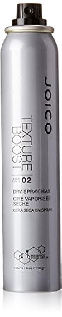 対話タイマー負担Joico Texture Boost Dry Spray Wax - 120ml