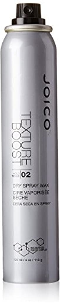 ノミネートただ軽減するJoico Texture Boost Dry Spray Wax - 120ml