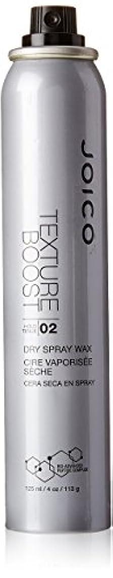 ナビゲーションバラバラにするほめるJoico Texture Boost Dry Spray Wax - 120ml