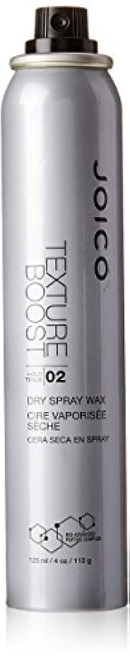 立方体召集するパプアニューギニアJoico Texture Boost Dry Spray Wax - 120ml