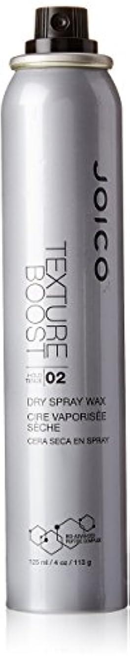 オール冬フローティングJoico Texture Boost Dry Spray Wax - 120ml