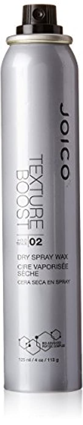 公使館シェーバードループJoico Texture Boost Dry Spray Wax - 120ml