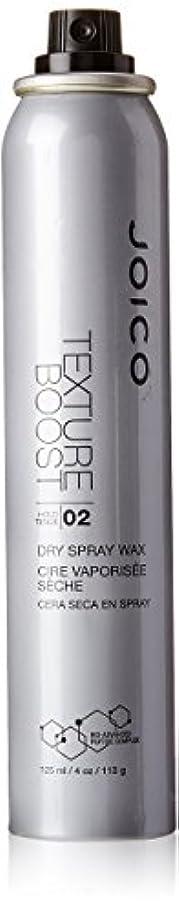 遷移大事にするブランクJoico Texture Boost Dry Spray Wax - 120ml