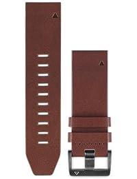 GARMIN(ガーミン) ベルト交換キット fenix5用 Brown Leather 010-12496-09