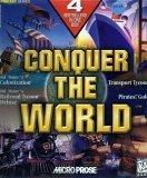 Conquer the World (輸入版)