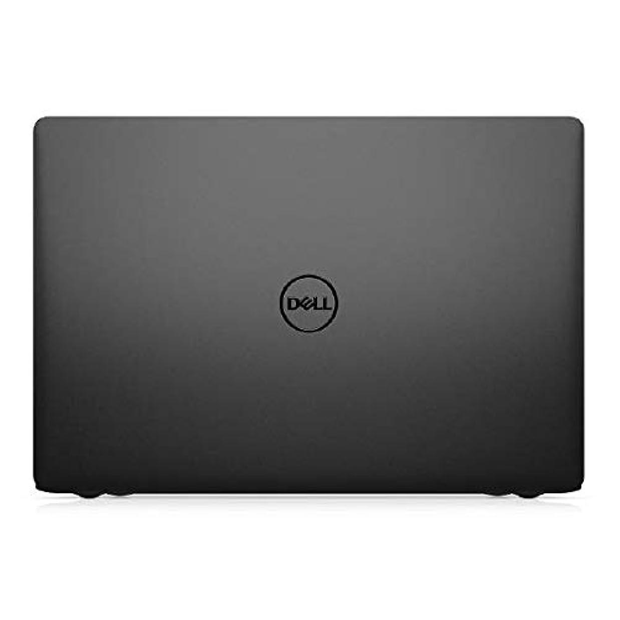 まさに白内障一時的デル ノートパソコン Inspiron 15 5000 ブラック NI65-8HHBB