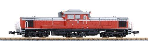 Nゲージ A8520 DD51-866・冷房改造車