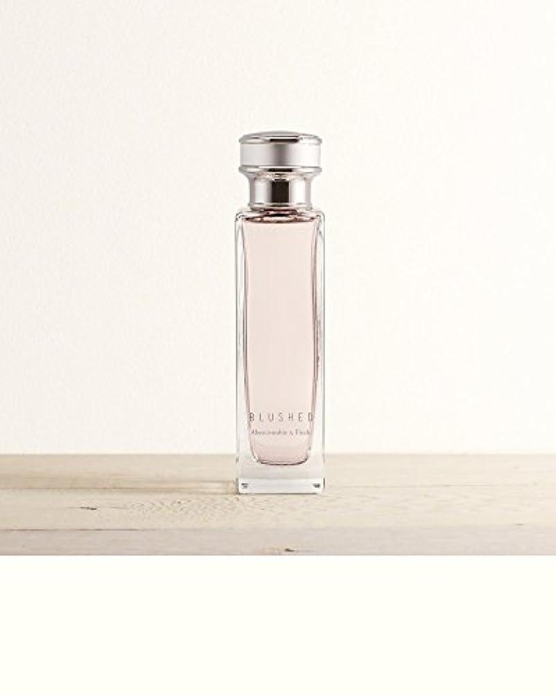 案件出くわすニュージーランドAbercrombie & Fitch Blushed (アバクロンベ フィッチ ブラッシュド) 1.7 oz (50ml) Perfume Spray for Women