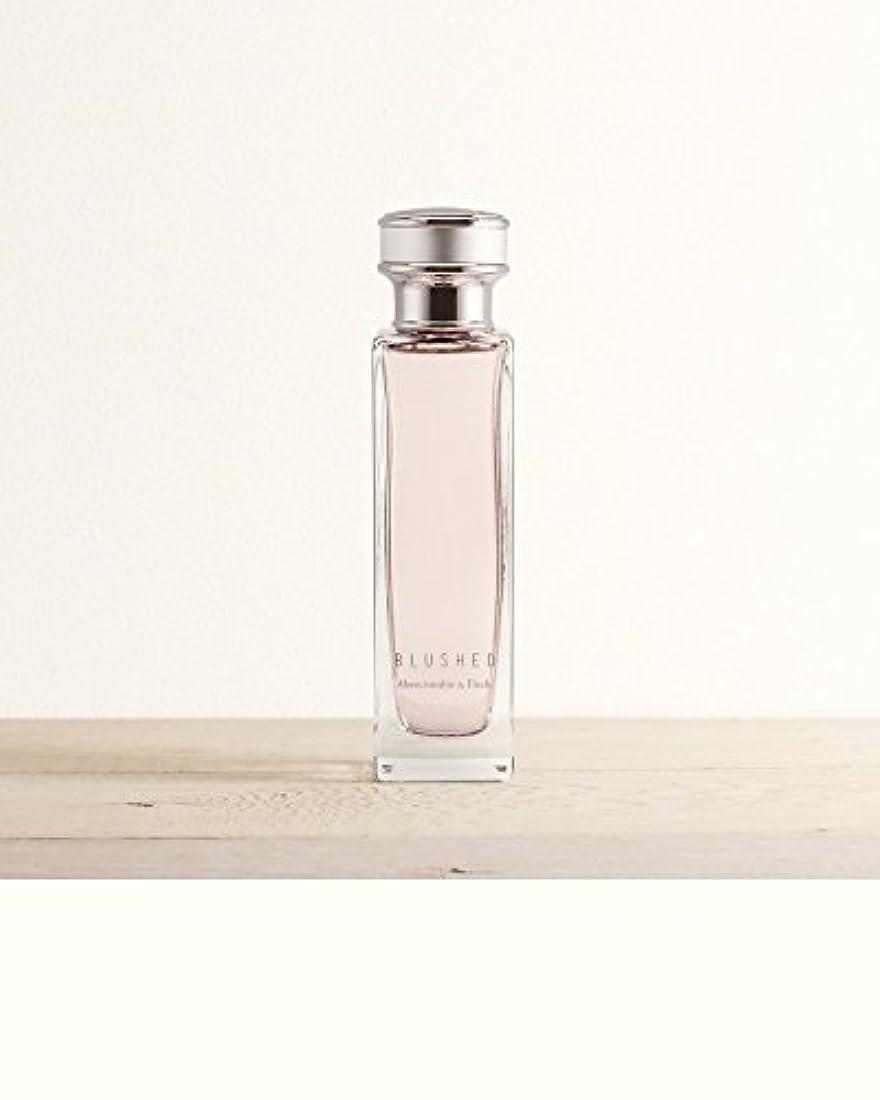 住人栄光の突き出すAbercrombie & Fitch Blushed (アバクロンベ フィッチ ブラッシュド) 1.7 oz (50ml) Perfume Spray for Women