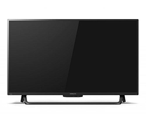 日立 43V型地上・BS・110度CSデジタル4K対応LED液晶テレビWooo(別売USBHDD録画対応) L43-X5
