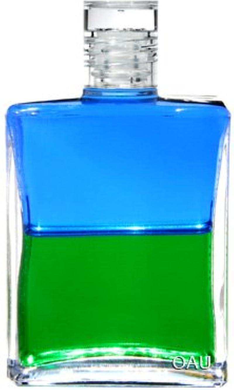 サーキットに行く変換摂動オーラソーマ イクイリブリアム ボトル B003 50ml アトランティアン / ハートボトル「ハートの問題 、人生の感情的な側面」(使い方リーフレット付)