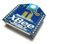 XBee RF Modules ZNet 2.5 - 1 mW, Chip Antenna〈 Arduino 〉