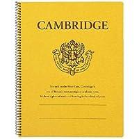 (まとめ)キョクトウ・アソシエイツ リングノート ケンブリッジ P903 普通罫5冊【×2セット】 〈簡易梱包