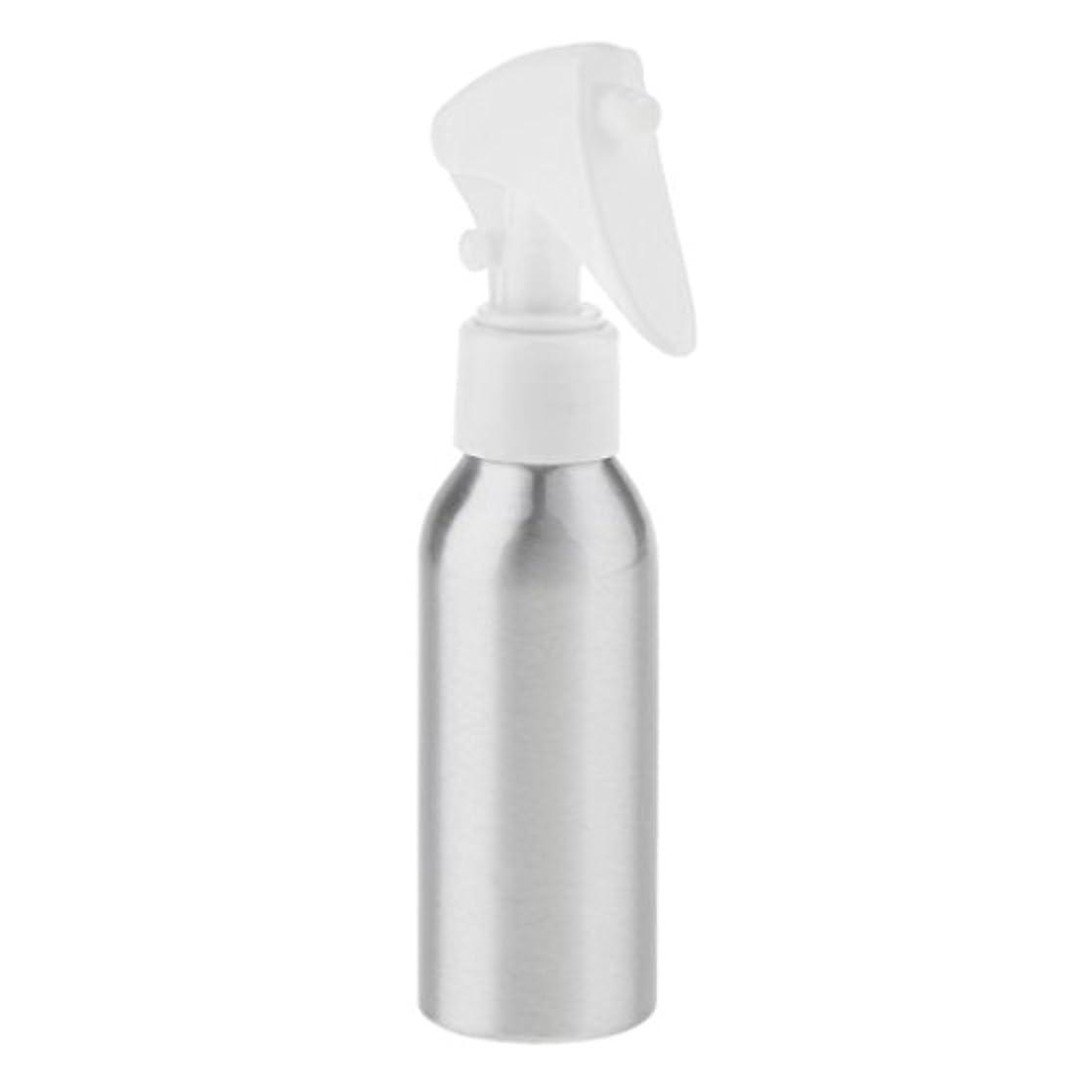 欠乏メガロポリス北西Baosity スプレーボトル 空ボトル 水スプレー スプレー ポンプボトル 噴霧器 家庭用 プロのサロン 多機能 6サイズ選択 - 100ML