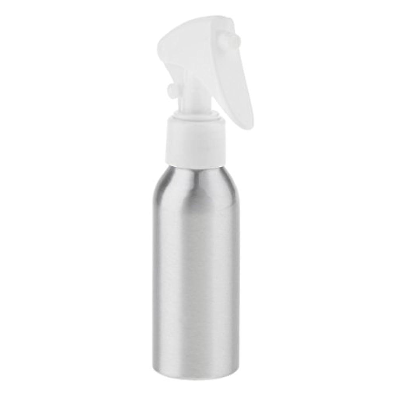 シュガーコットン簡単なBaosity スプレーボトル 空ボトル 水スプレー スプレー ポンプボトル 噴霧器 家庭用 プロのサロン 多機能 6サイズ選択 - 100ML