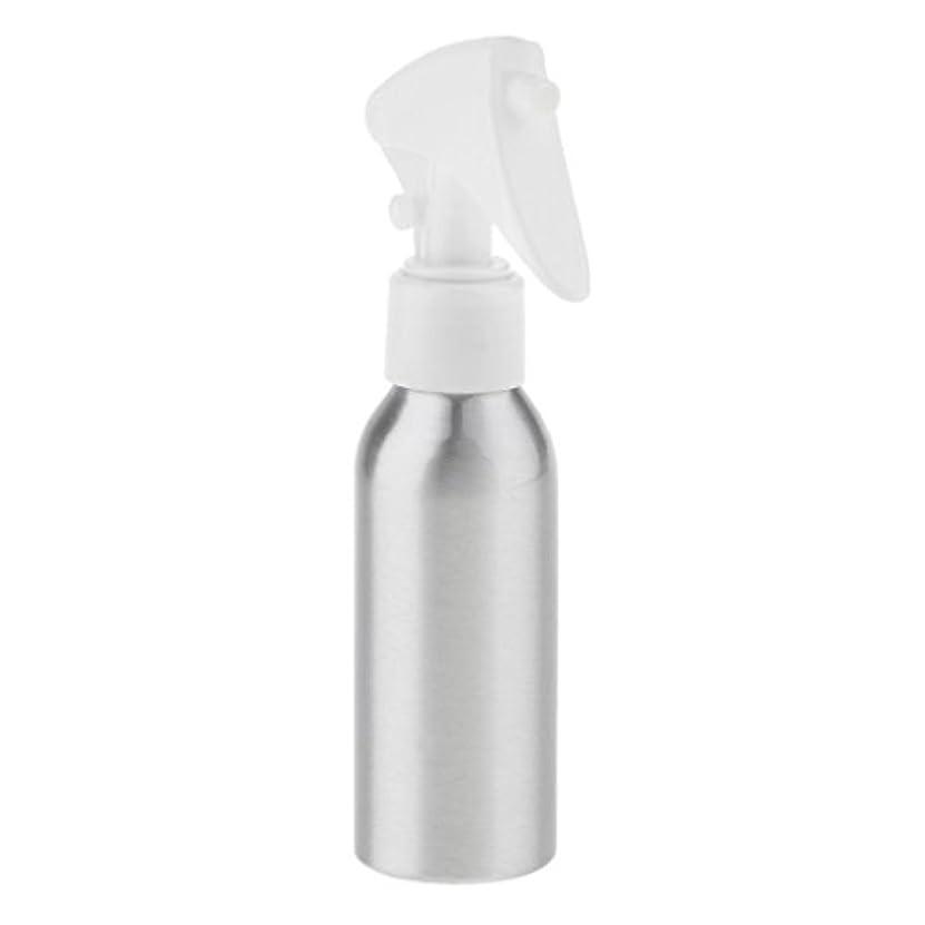 Baosity スプレーボトル 空ボトル 水スプレー スプレー ポンプボトル 噴霧器 家庭用 プロのサロン 多機能 6サイズ選択 - 100ML