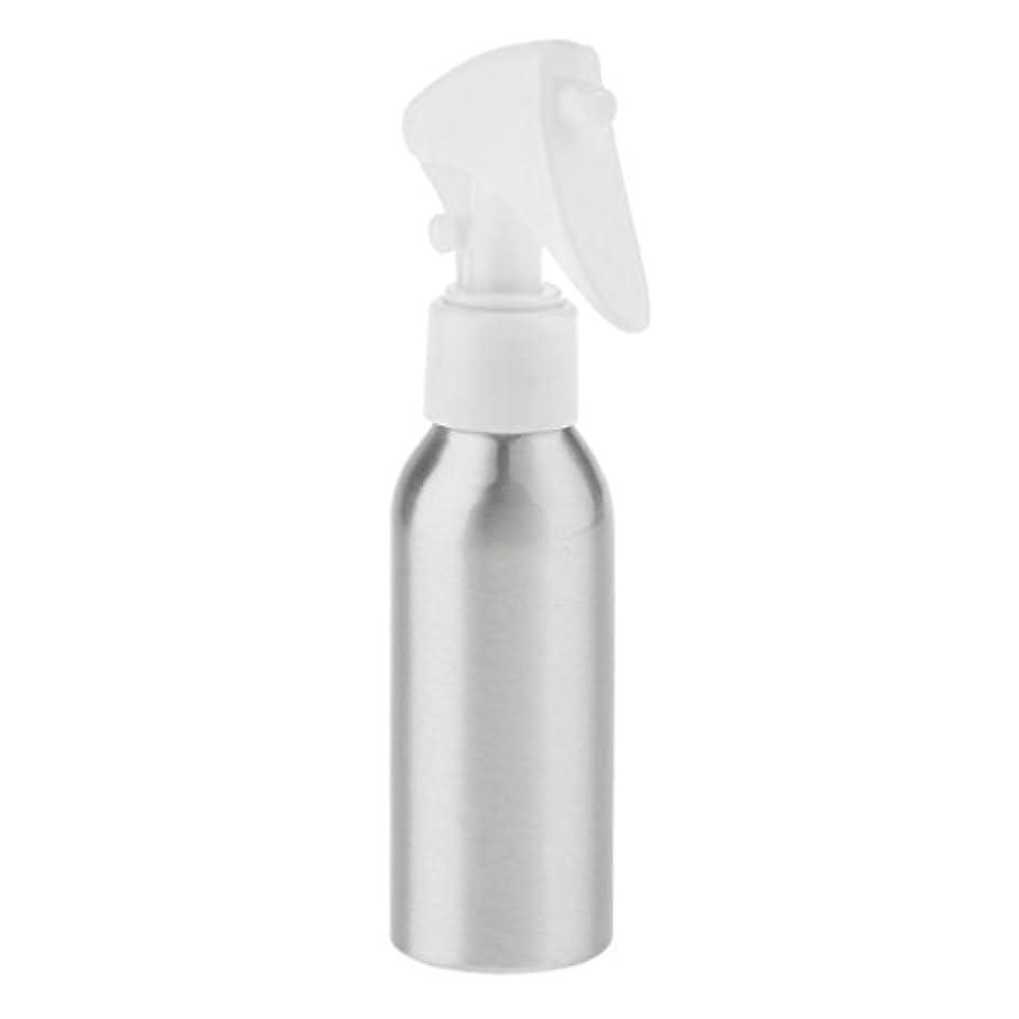 リクルート加速度絶望Baosity スプレーボトル 空ボトル 水スプレー スプレー ポンプボトル 噴霧器 家庭用 プロのサロン 多機能 6サイズ選択 - 100ML