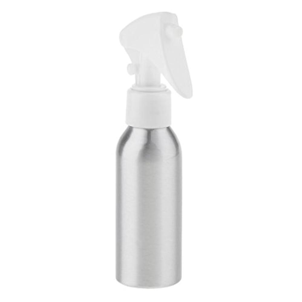 Toygogo スプレーボトル 空ボトル 水スプレー 噴霧器 調合用水 ヘアーサロン 植物 6サイズ選択 - 120ML
