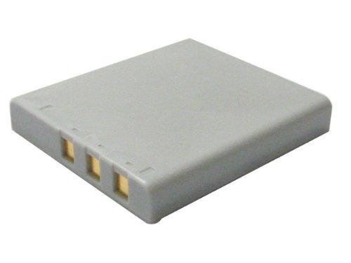 【JC】KONICA MINOLTA/コニカミノルタ NP-1 互換バッテリー DiMAGE X1 対応