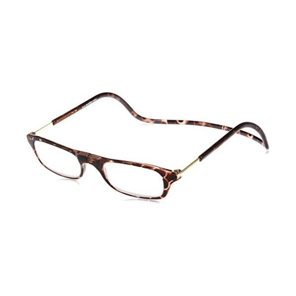 [クリックリーダー] 老眼鏡 Clic Read...の商品画像