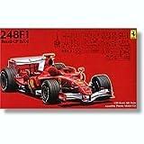 フジミ模型 1/20 GPシリーズ フェラーリ248 F1 2006