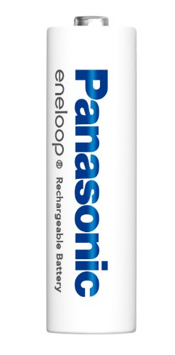 Panasonic eneloop 単3形 4本パック(スタンダードモデル) BK-3MCC/4