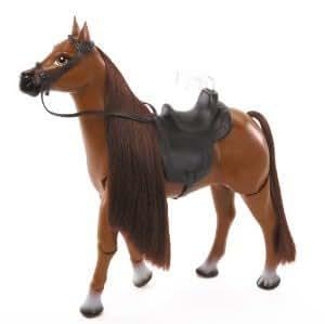 Moxie Girlz Moxie Girlz Horse Riding Club Horse Bingo ドール 人形 フィギュア(並行輸入)