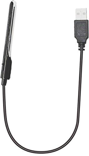 ミラリード イルミネーション USBフレキイルミランプ(ブル...