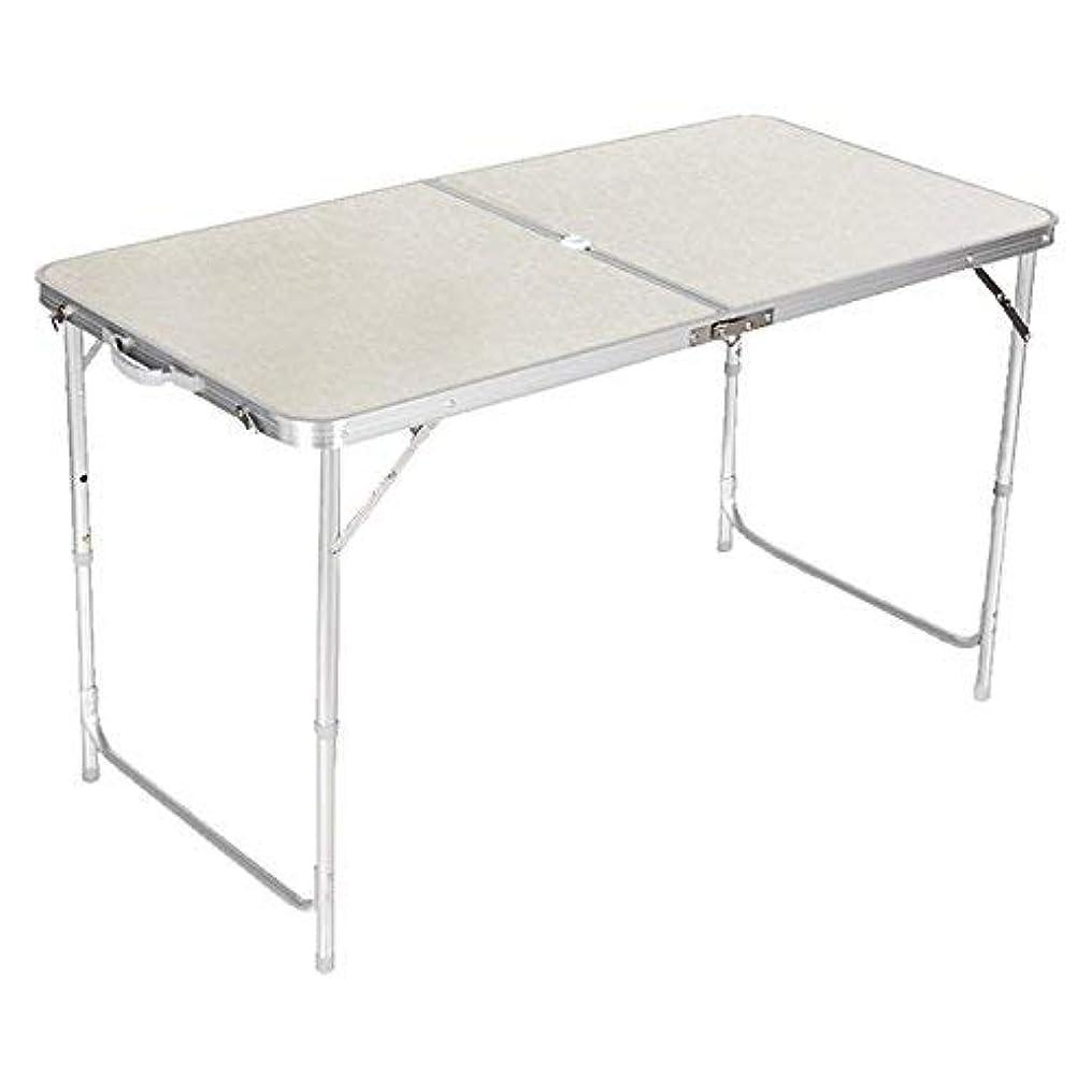 雇った感謝する吸い込むZMAYA STAR 折り畳みテーブル キャンプテーブル ロールテーブル 3段階 幅120×奥行60×高(56-62-70)cm 4-6人用 自由に高さ調整 アルミ製 レジャー キャンプ 用 ピクニック 収納袋付き ZM-AD039-wh