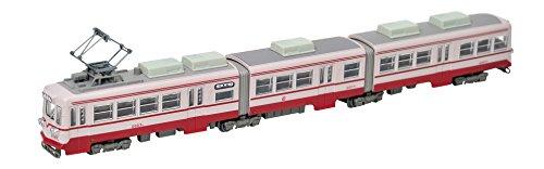 トミーテック  N  鉄道コレクション 筑豊電気鉄道 2000形2007号 赤  B