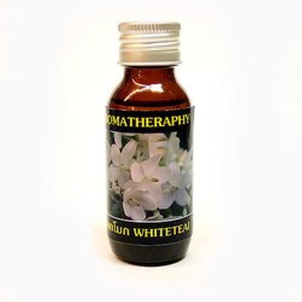 怪しいオーストラリア何十人も〔WHITETEAI〕 アロマテラピーオイル 30ml アジアン雑貨