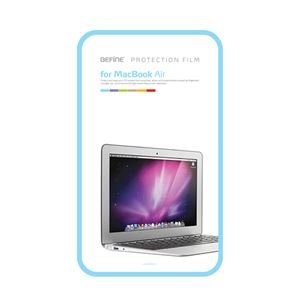 BEFiNE MacBook Air 13 液晶保護フィルム [簡易パッケージ品]
