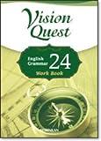 Vision Quest English Grammar 24 WORKBOOK