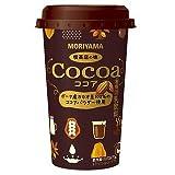 守山乳業 喫茶店の味 ココア カップ 12本