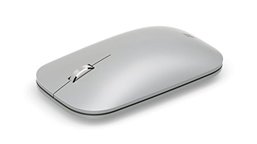 単語ビルお祝いSurface モバイル マウス グレー KGY-00007